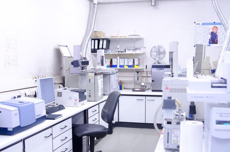 Labor Fülling Remscheid